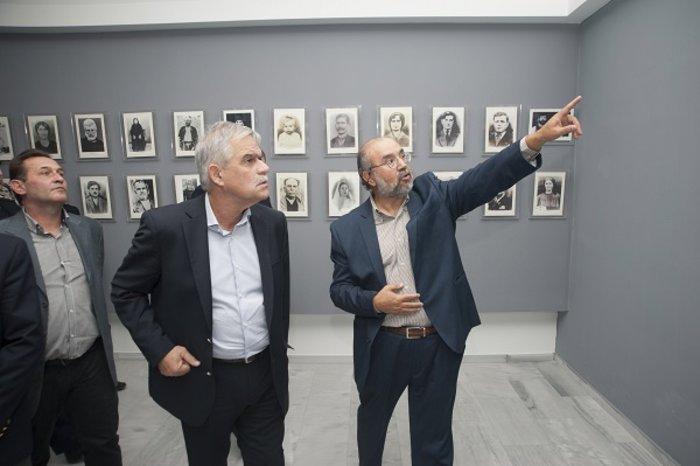 Ζήτησαν από τον Τόσκα τη στελέχωση του μουσείου με προσωπικό - εικόνα 4