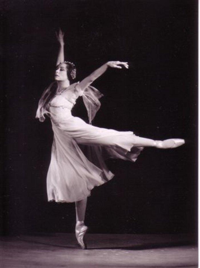 Chauviré: Eφυγε στα 99 η grande dame του γαλλικού μπαλέτου.Η μυθική ζωή της