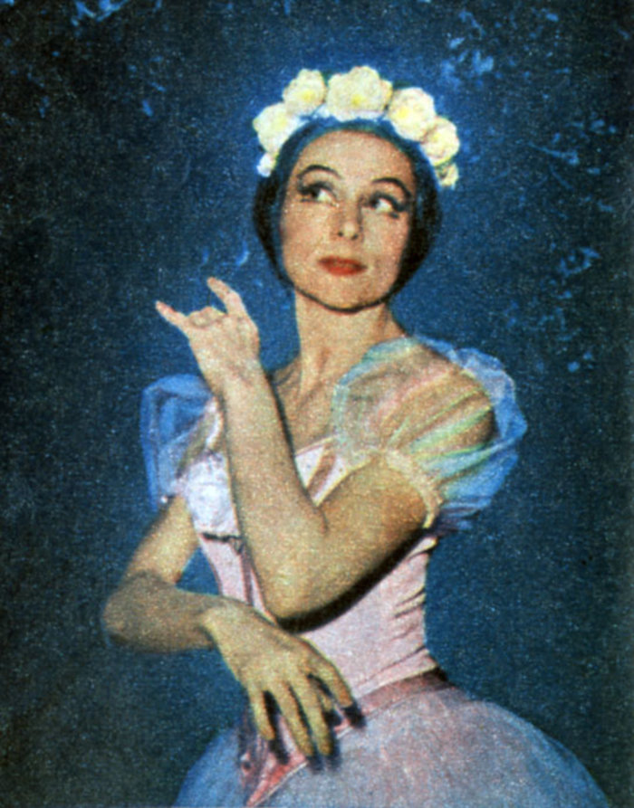 Chauviré: Eφυγε στα 99 η grande dame του γαλλικού μπαλέτου.Η μυθική ζωή της - εικόνα 4