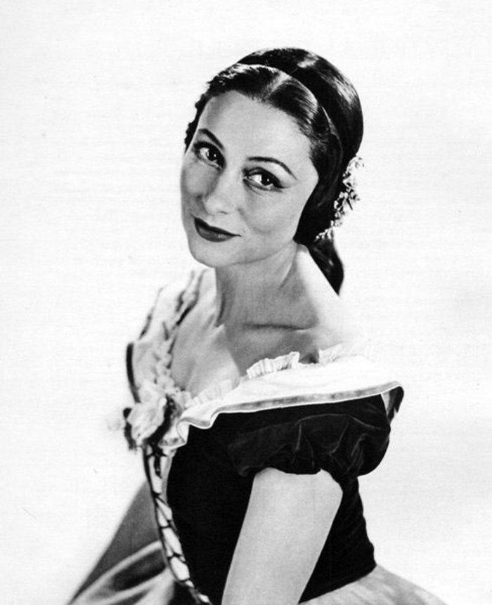 Chauviré: Eφυγε στα 99 η grande dame του γαλλικού μπαλέτου.Η μυθική ζωή της - εικόνα 5