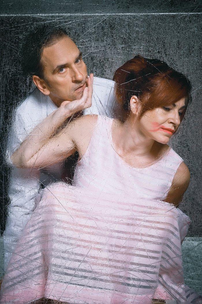 Το ερωτικό θρίλερ του Άνταμ Σάιντλ «Φοβάσαι;» στο θέατρο Ιλίσια - Βολανάκης - εικόνα 2