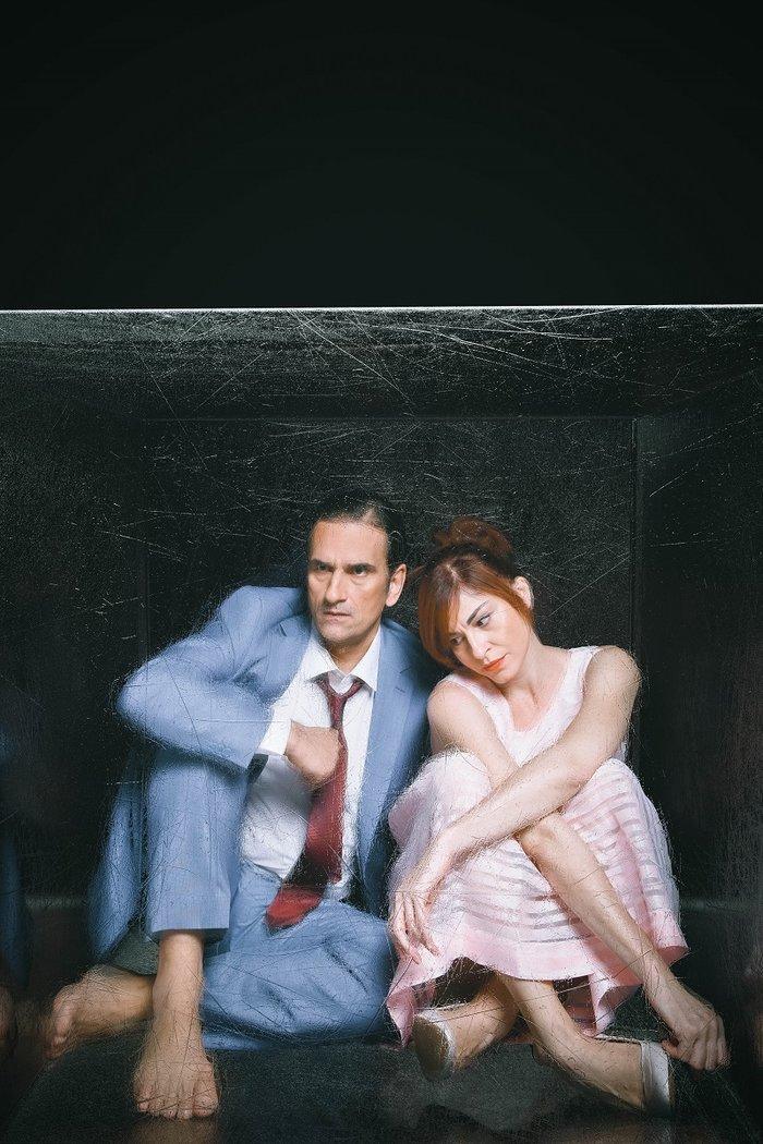 Το ερωτικό θρίλερ του Άνταμ Σάιντλ «Φοβάσαι;» στο θέατρο Ιλίσια - Βολανάκης - εικόνα 6