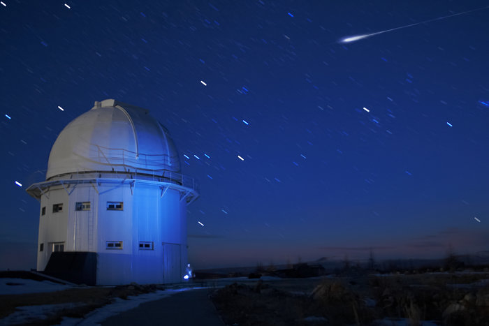 Απόψε η φθινοπωρινή βροχή αστεριών, πέφτουν χιλιάδες Ωριωνίδες - εικόνα 2