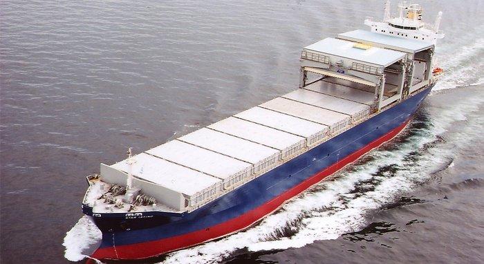 Η νέα ναυτιλιακή εταιρεία με στόλο αξίας 814 εκατομμυρίων δολαρίων - εικόνα 2