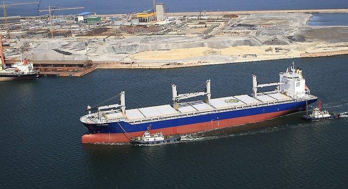 Η νέα ναυτιλιακή εταιρεία με στόλο αξίας 814 εκατομμυρίων δολαρίων - εικόνα 3