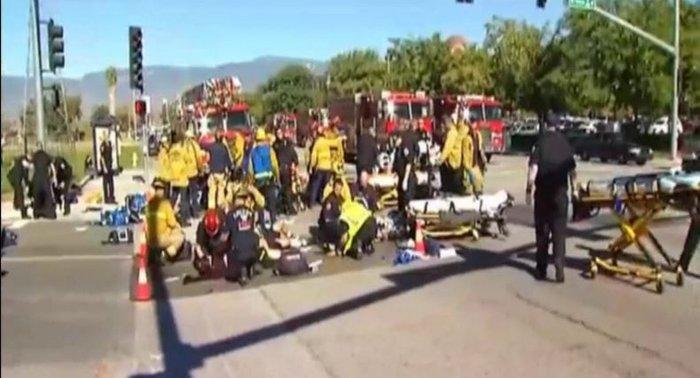 14 νεκροί από το νέο μακελειό στην Καλιφόρνια - εικόνα 7