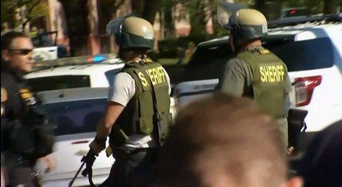 14 νεκροί από το νέο μακελειό στην Καλιφόρνια - εικόνα 2