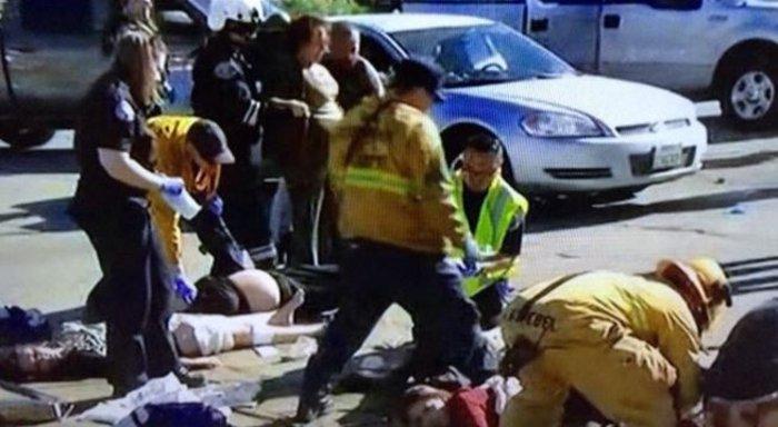 14 νεκροί από το νέο μακελειό στην Καλιφόρνια - εικόνα 8