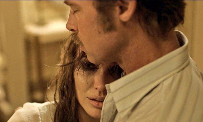 Η Αντζελίνα Τζολί κάνει αποκαλύψεις στη νέα της ταινία