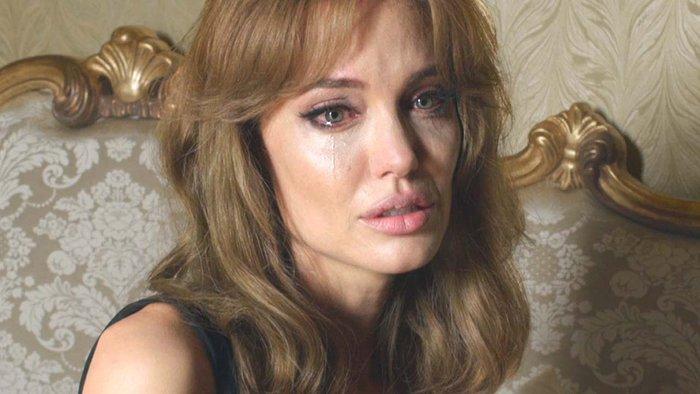 Η Αντζελίνα Τζολί κάνει αποκαλύψεις στη νέα της ταινία - εικόνα 3
