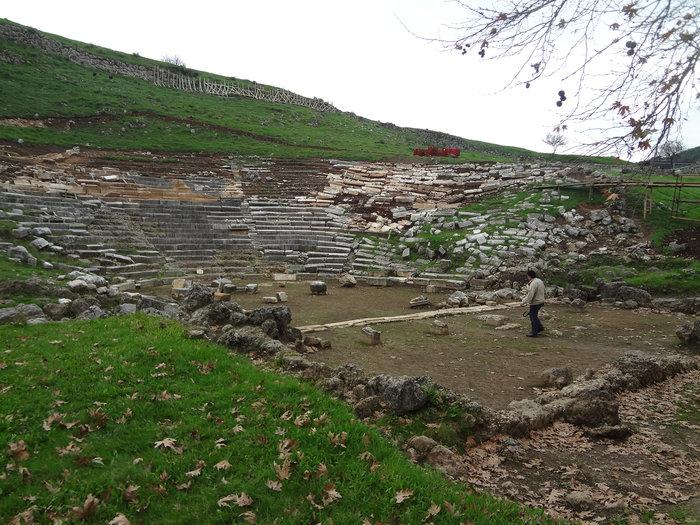 Θέατρο Γιτάνων