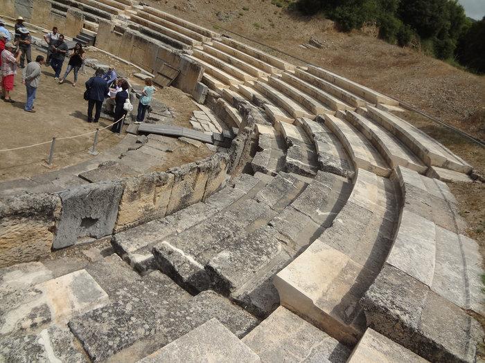 Αρχαίο Θέατρο Μαρώνειας