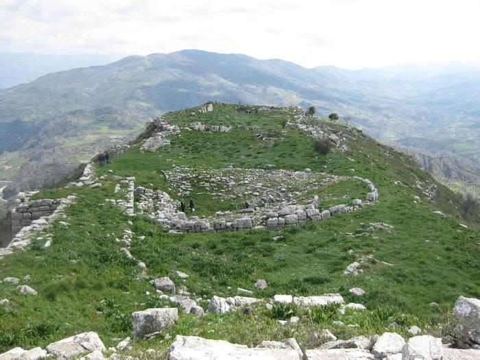 Θεατρο Πλατιάνας