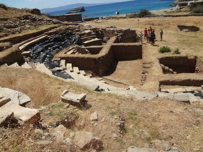 Θέατρο Καρθαίας Κέας