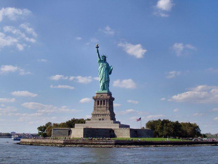 Tι απεικονίζει τελικά το Αγαλμα της Ελευθερίας; - εικόνα 3