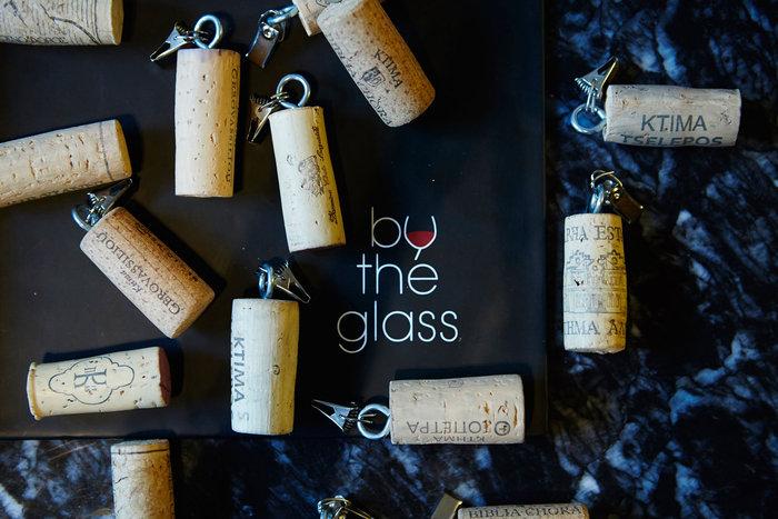 By The Glass, ένα wine bar να το πιεις στο ποτήρι! - εικόνα 4