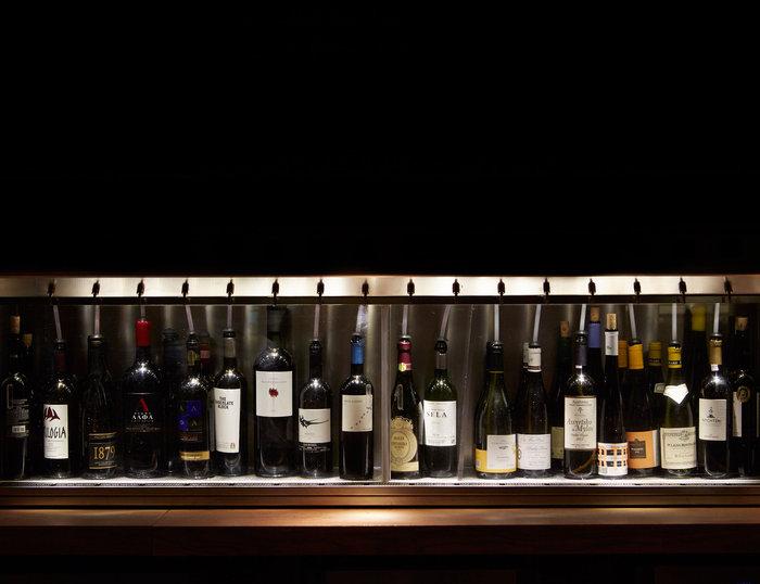By The Glass, ένα wine bar να το πιεις στο ποτήρι! - εικόνα 5