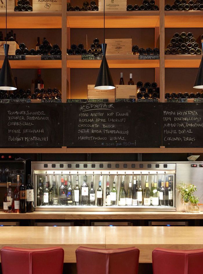 By The Glass, ένα wine bar να το πιεις στο ποτήρι! - εικόνα 7