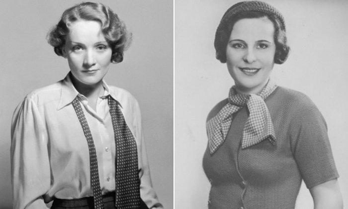 Dietrich και Riefenstahl: Η συγκλονιστική ζωή των δύο γυναικών