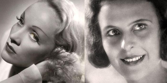 Dietrich και Riefenstahl: Η συγκλονιστική ζωή των δύο γυναικών - εικόνα 2