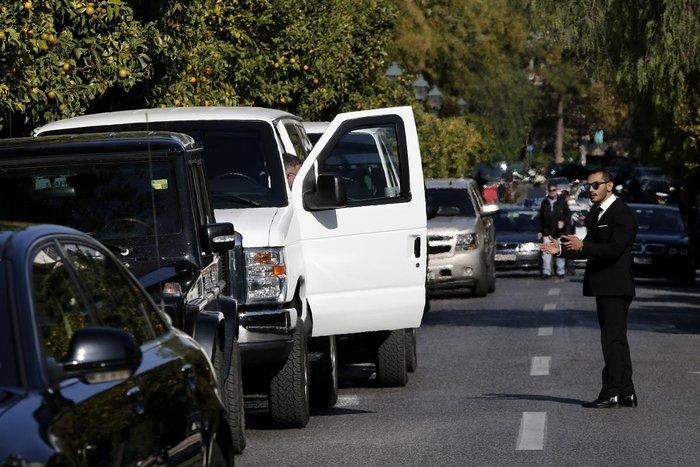 Στην Αθήνα οι «υπερπράκτορες» για την ασφάλεια του Κέρι - εικόνα 2