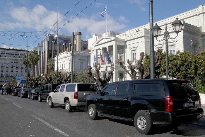 Στην Αθήνα οι «υπερπράκτορες» για την ασφάλεια του Κέρι - εικόνα 3