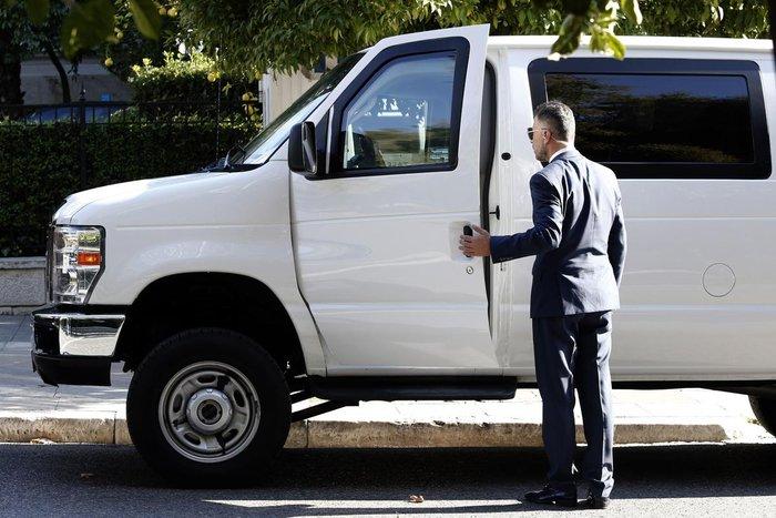 Στην Αθήνα οι «υπερπράκτορες» για την ασφάλεια του Κέρι - εικόνα 8
