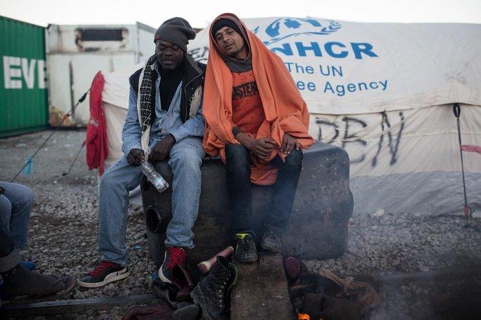 Ειδομένη : Ονειρα που έγιναν εφιάλτες - εικόνα 8