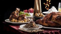 Προτάσεις για χριστουγεννιάτικες λιχουδιές από τον Παπασπύρου