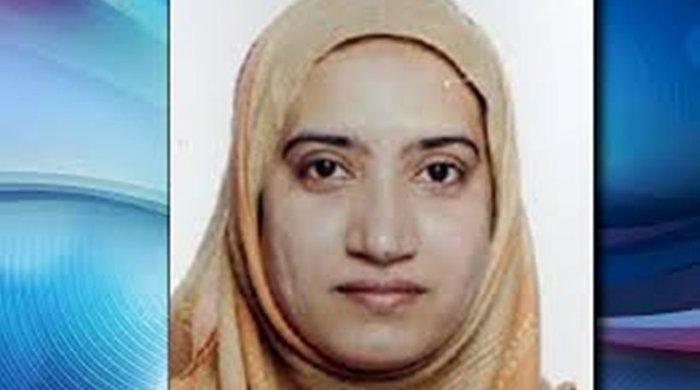 Αυτή η γυναίκα σκόρπισε το θάνατο στο Σαν Μπερναντίνο