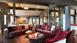 Το πιο χλιδάτο σπίτι βρίσκεται στις Γαλλικές Άλπεις