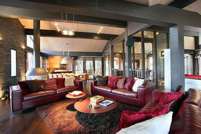 Το πιο χλιδάτο σπίτι βρίσκεται στις Γαλλικές Άλπεις - εικόνα 6
