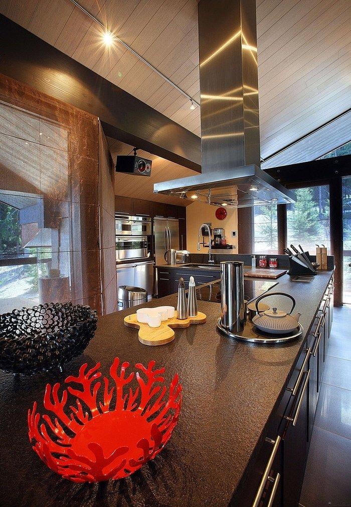 Το πιο χλιδάτο σπίτι βρίσκεται στις Γαλλικές Άλπεις - εικόνα 7