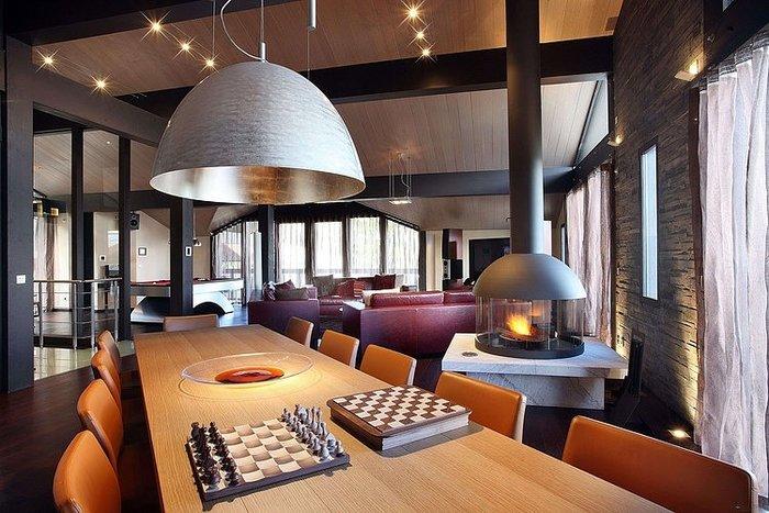 Το πιο χλιδάτο σπίτι βρίσκεται στις Γαλλικές Άλπεις - εικόνα 8