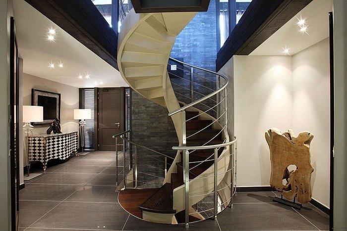 Το πιο χλιδάτο σπίτι βρίσκεται στις Γαλλικές Άλπεις - εικόνα 9