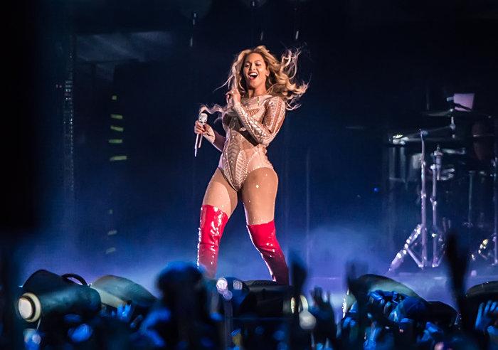 Forbes: Οι πιο ακριβοπληρωμένες τραγουδίστριες του 2015. Μυθικά ποσά. - εικόνα 5