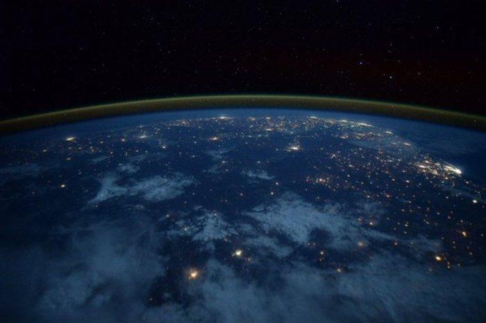 Δείτε τη γη από ψηλά: Με τα μάτια ενός αστροναύτη - εικόνα 5