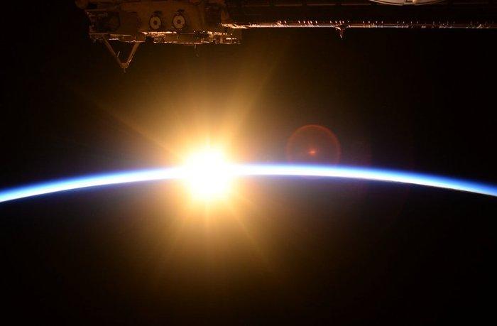 Δείτε τη γη από ψηλά: Με τα μάτια ενός αστροναύτη - εικόνα 9