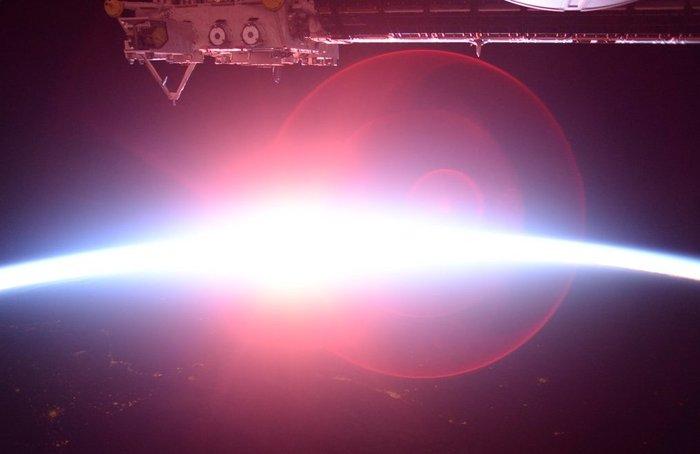 Δείτε τη γη από ψηλά: Με τα μάτια ενός αστροναύτη - εικόνα 10