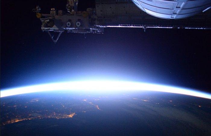 Δείτε τη γη από ψηλά: Με τα μάτια ενός αστροναύτη - εικόνα 11