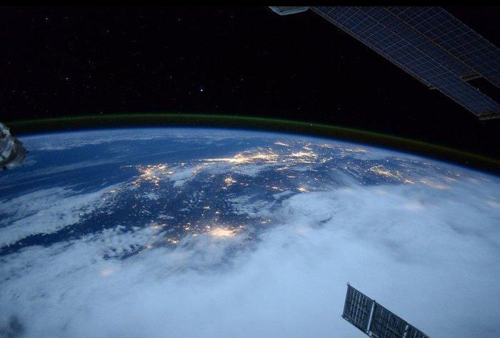 Δείτε τη γη από ψηλά: Με τα μάτια ενός αστροναύτη - εικόνα 13