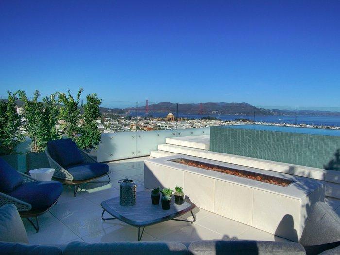 Μέσα στο πιο ακριβό σπίτι του Σαν Φρανσίσκο αξίας 28 εκατ. δολαρίων