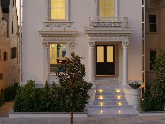 Μέσα στο πιο ακριβό σπίτι του Σαν Φρανσίσκο αξίας 28 εκατ. δολαρίων - εικόνα 2