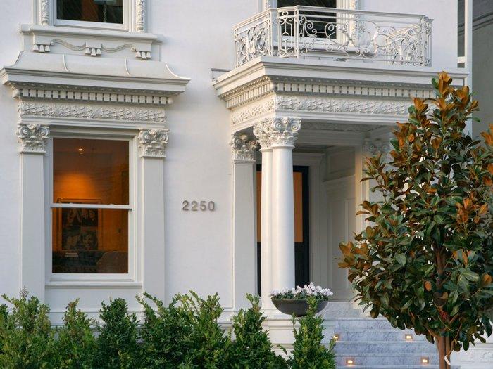 Μέσα στο πιο ακριβό σπίτι του Σαν Φρανσίσκο αξίας 28 εκατ. δολαρίων - εικόνα 3