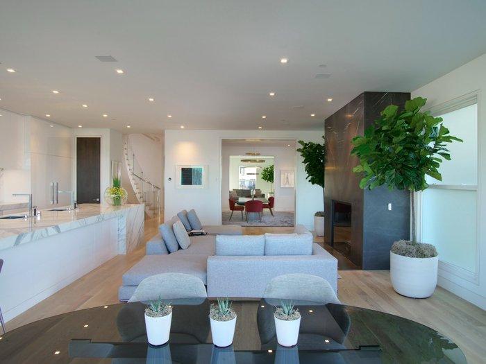 Μέσα στο πιο ακριβό σπίτι του Σαν Φρανσίσκο αξίας 28 εκατ. δολαρίων - εικόνα 4