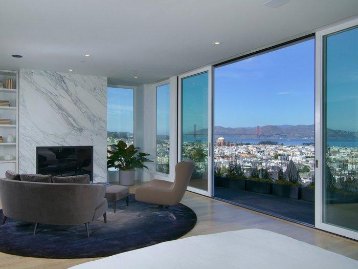 Μέσα στο πιο ακριβό σπίτι του Σαν Φρανσίσκο αξίας 28 εκατ. δολαρίων - εικόνα 5