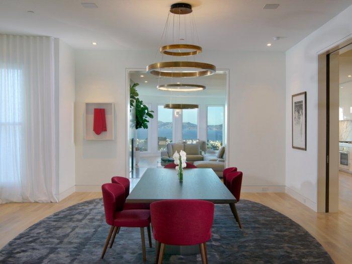 Μέσα στο πιο ακριβό σπίτι του Σαν Φρανσίσκο αξίας 28 εκατ. δολαρίων - εικόνα 6