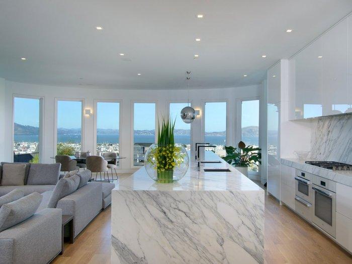 Μέσα στο πιο ακριβό σπίτι του Σαν Φρανσίσκο αξίας 28 εκατ. δολαρίων - εικόνα 7