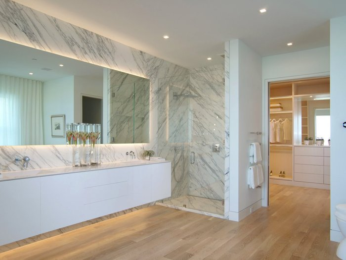 Μέσα στο πιο ακριβό σπίτι του Σαν Φρανσίσκο αξίας 28 εκατ. δολαρίων - εικόνα 9