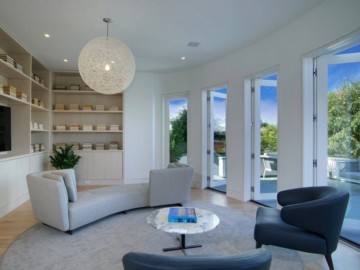 Μέσα στο πιο ακριβό σπίτι του Σαν Φρανσίσκο αξίας 28 εκατ. δολαρίων - εικόνα 14